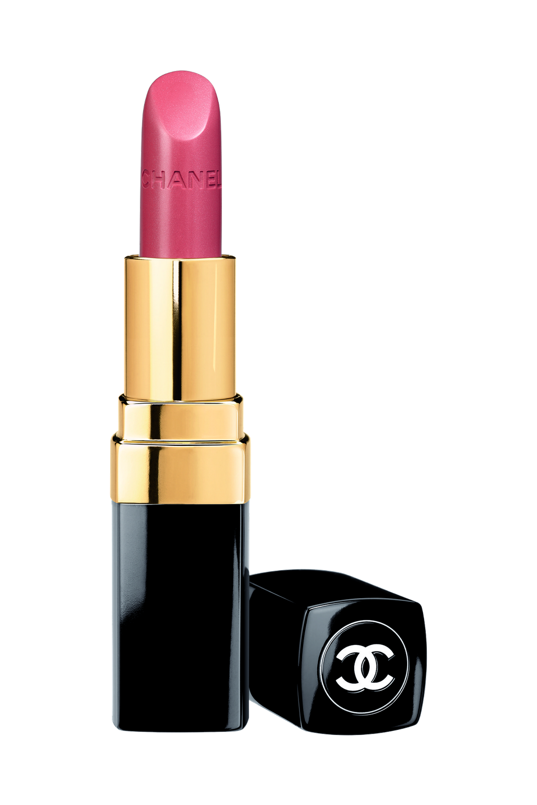 Mademoiselle Lipstick Cosmetics Rouge Coco Chanel PNG Image