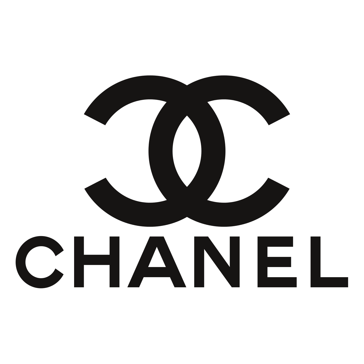 Logo Brand Fashion Chanel Iron-On Download HQ PNG PNG Image