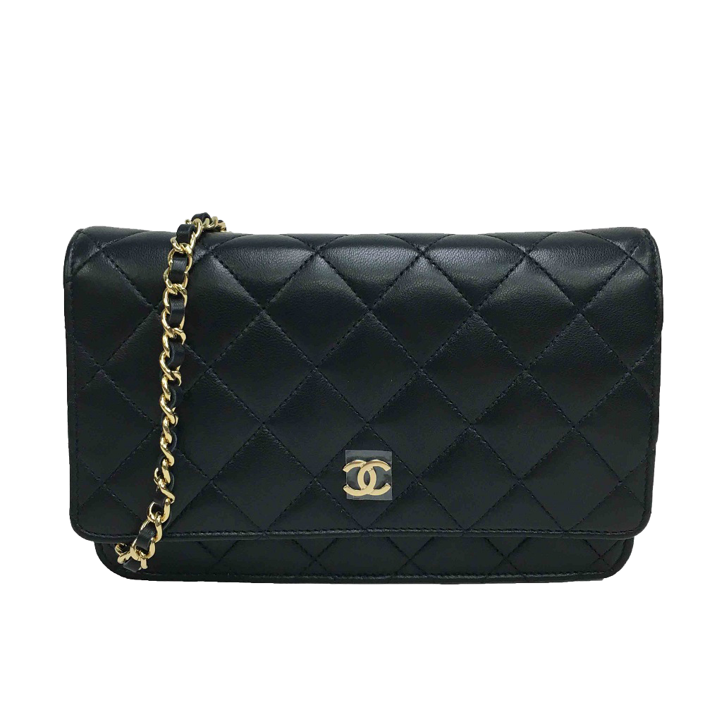 Fashion Chain Strap Bag Design Handbag Chanel PNG Image