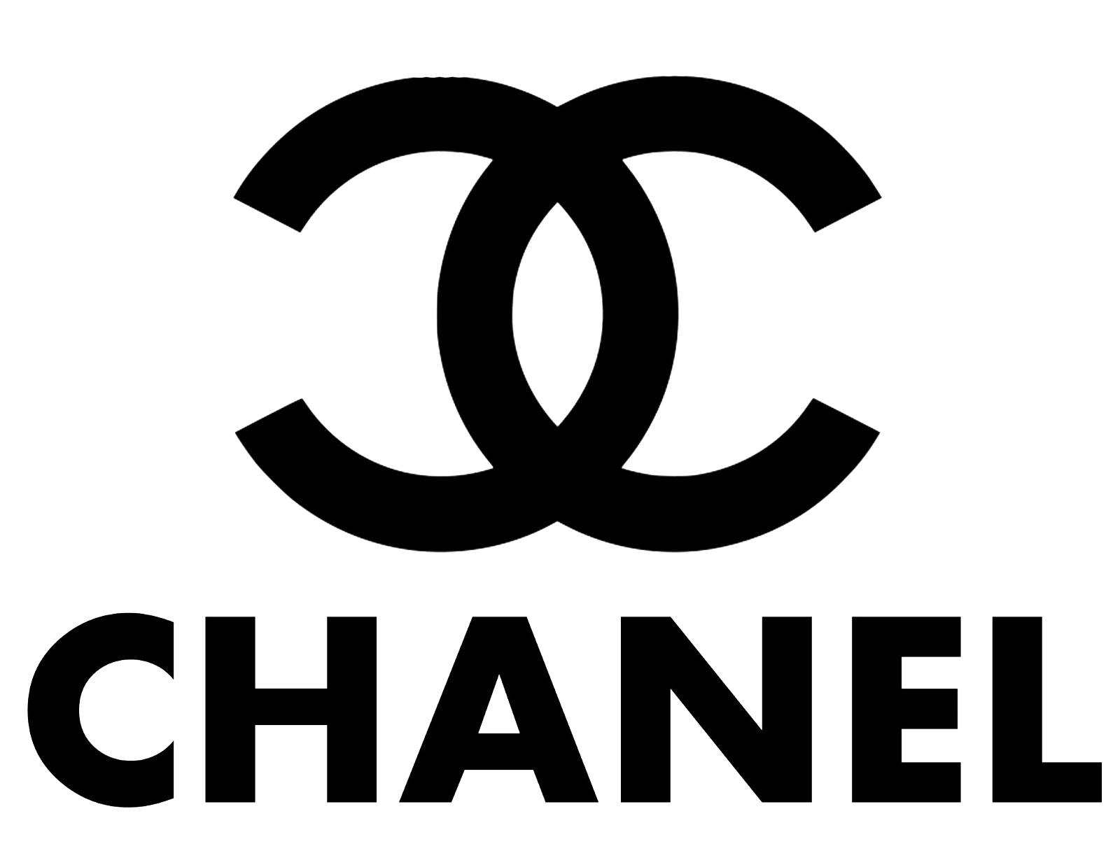 Logo Brand Trademark Chanel Free Clipart HD PNG Image
