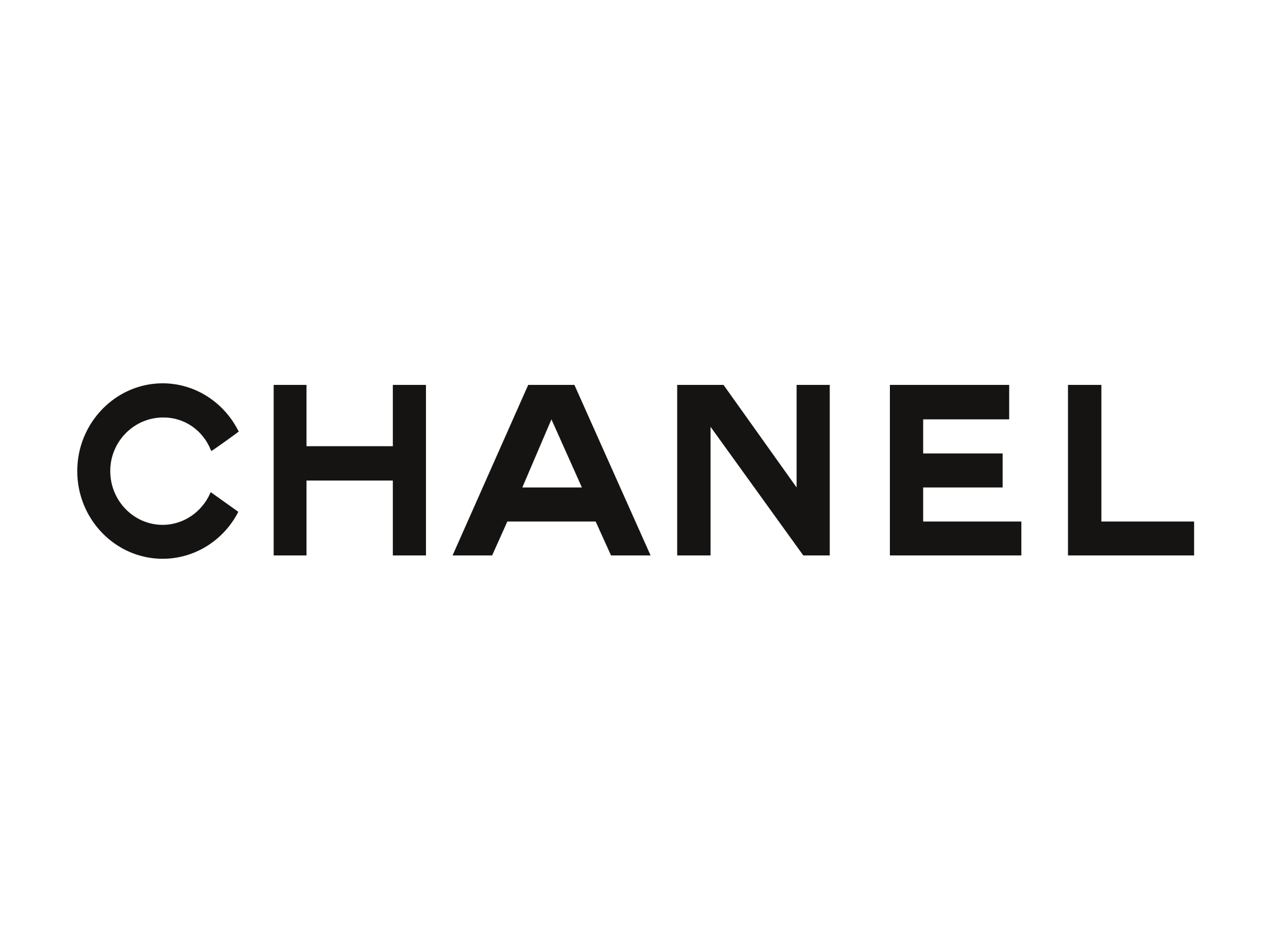 Logo Perfume Chanel Earring PNG Download Free PNG Image