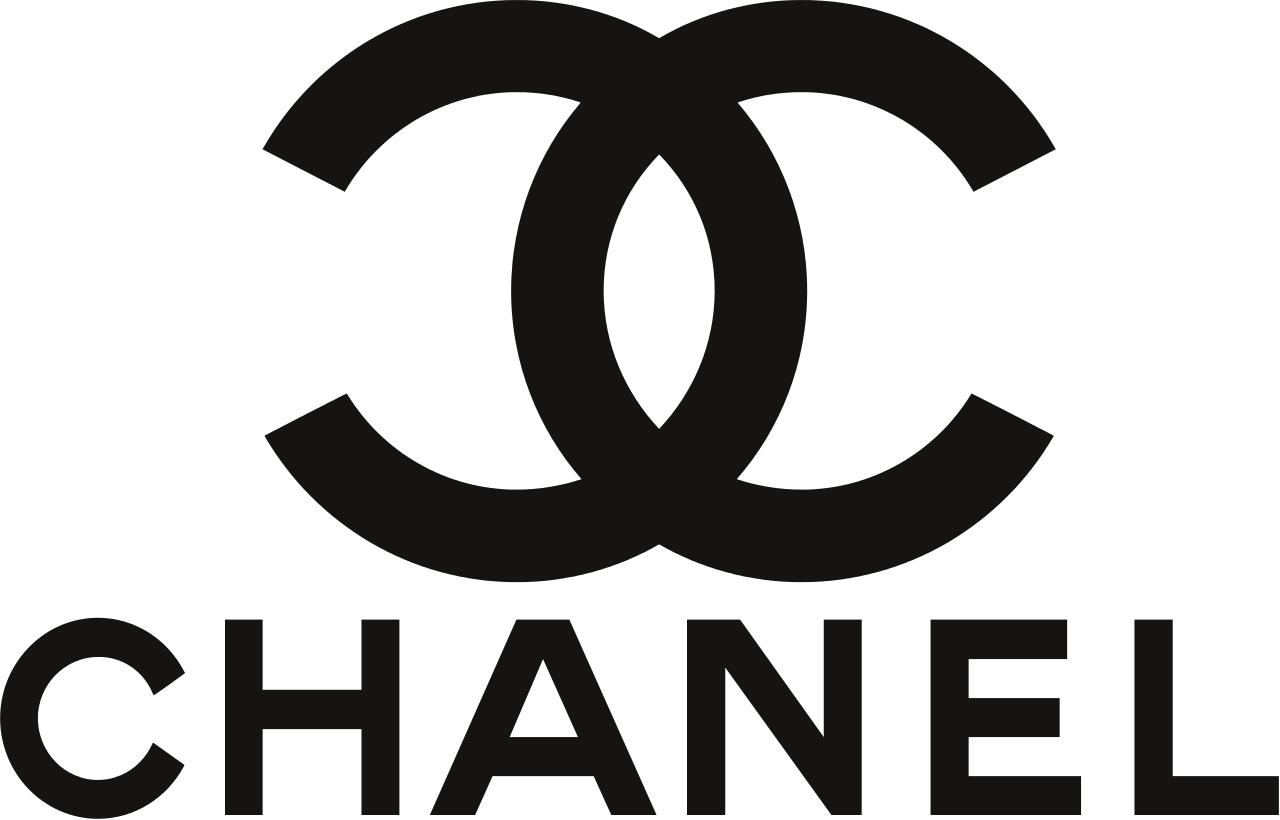 Logo Brand Fashion Chanel Free Transparent Image HQ PNG Image