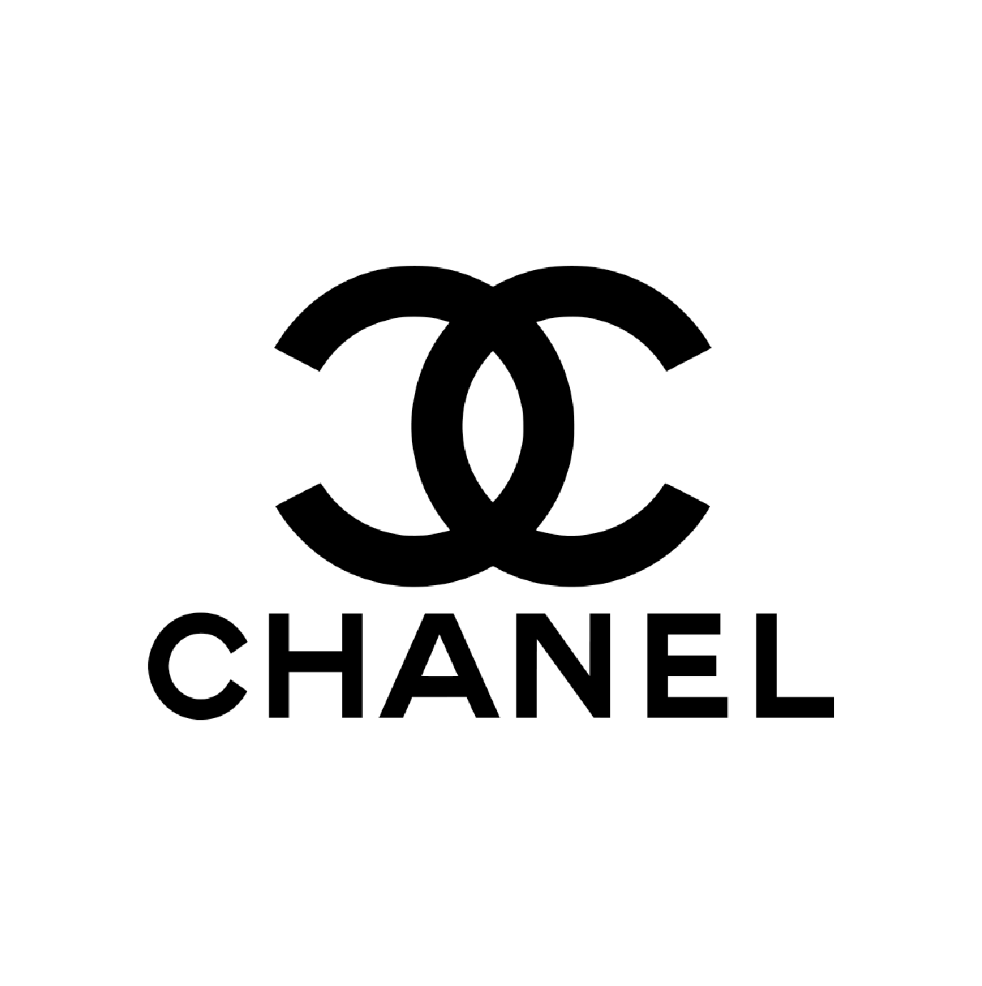 Logo Fashion Design Chanel PNG Free Photo PNG Image