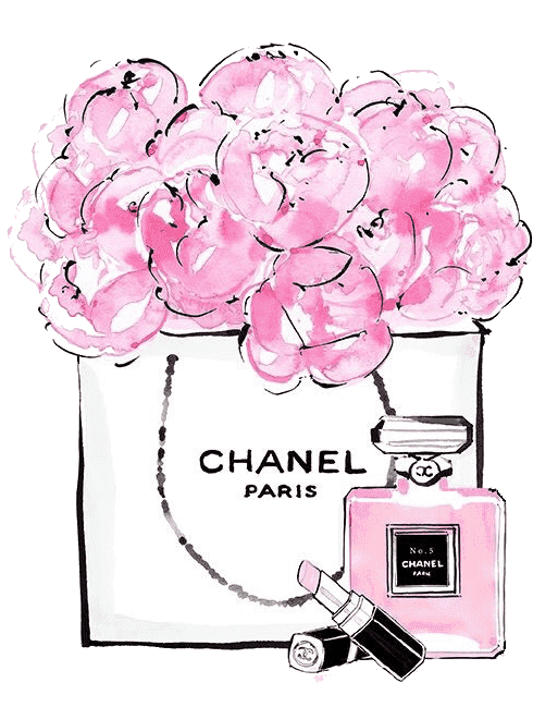 Coco No. Chanel Perfume Free Download PNG HQ PNG Image