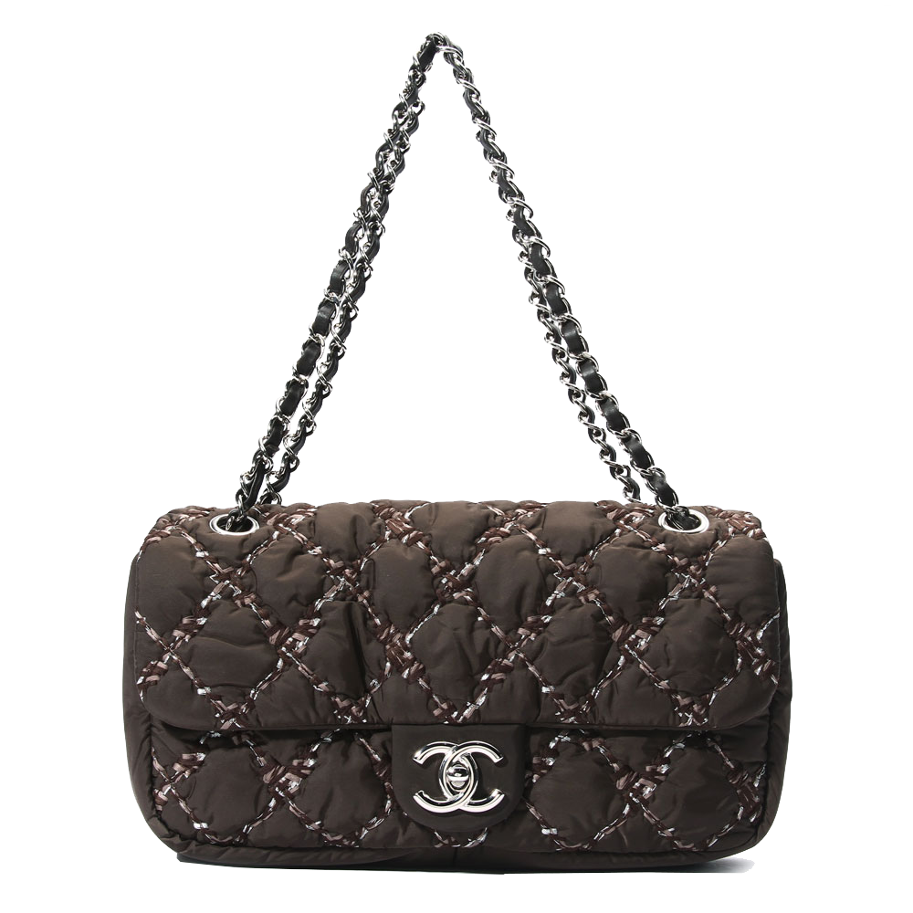 Handbags Leather Backpack Black Handbag Lingge Chanel PNG Image
