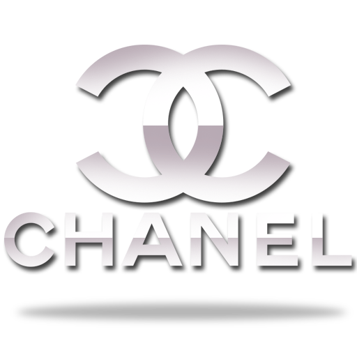 Text Brand Trademark Chanel Logo HQ Image Free PNG PNG Image