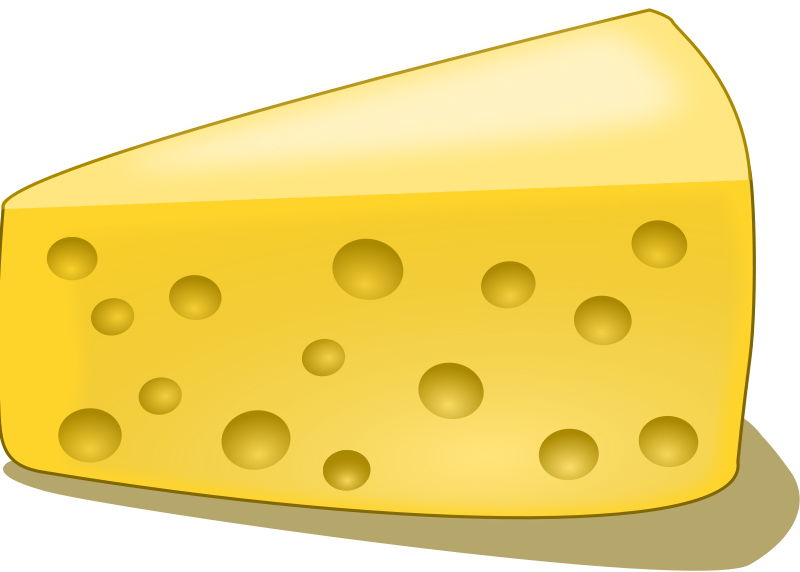 Cheese Transparent PNG Image