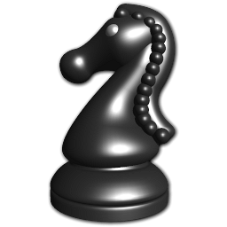 Chess Horse Icon Png Image PNG Image