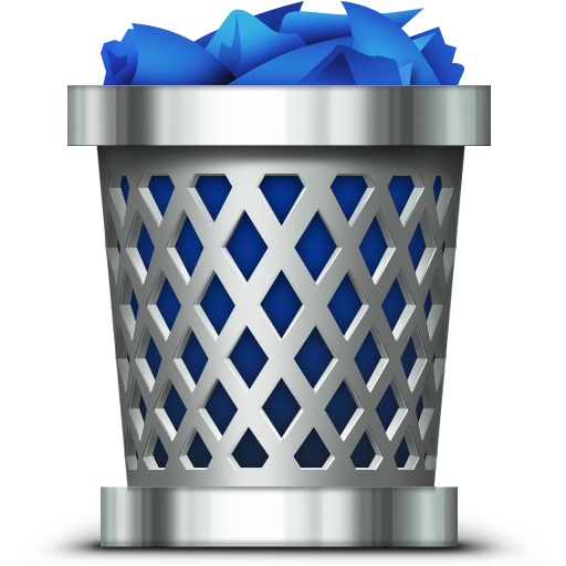 Bin Container Recycling Recycle Waste Icon PNG Image