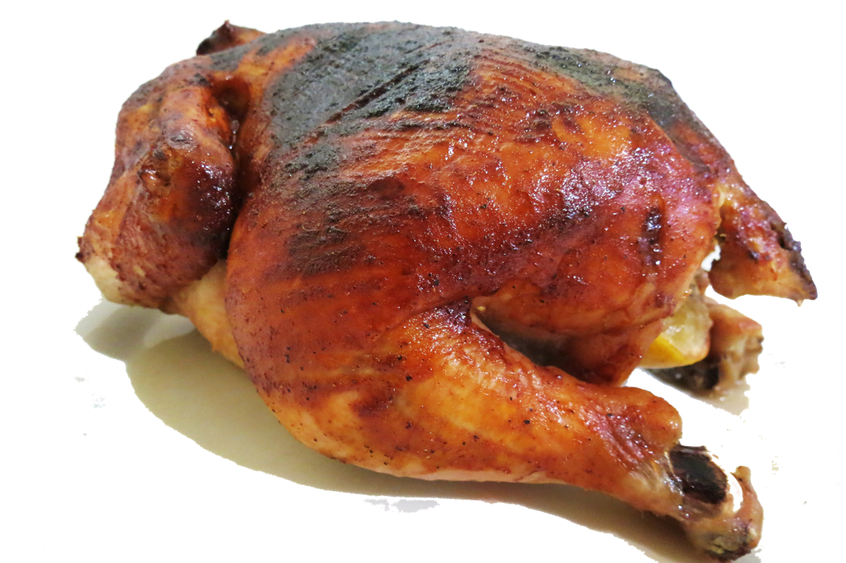 Cooked Chicken File PNG Image
