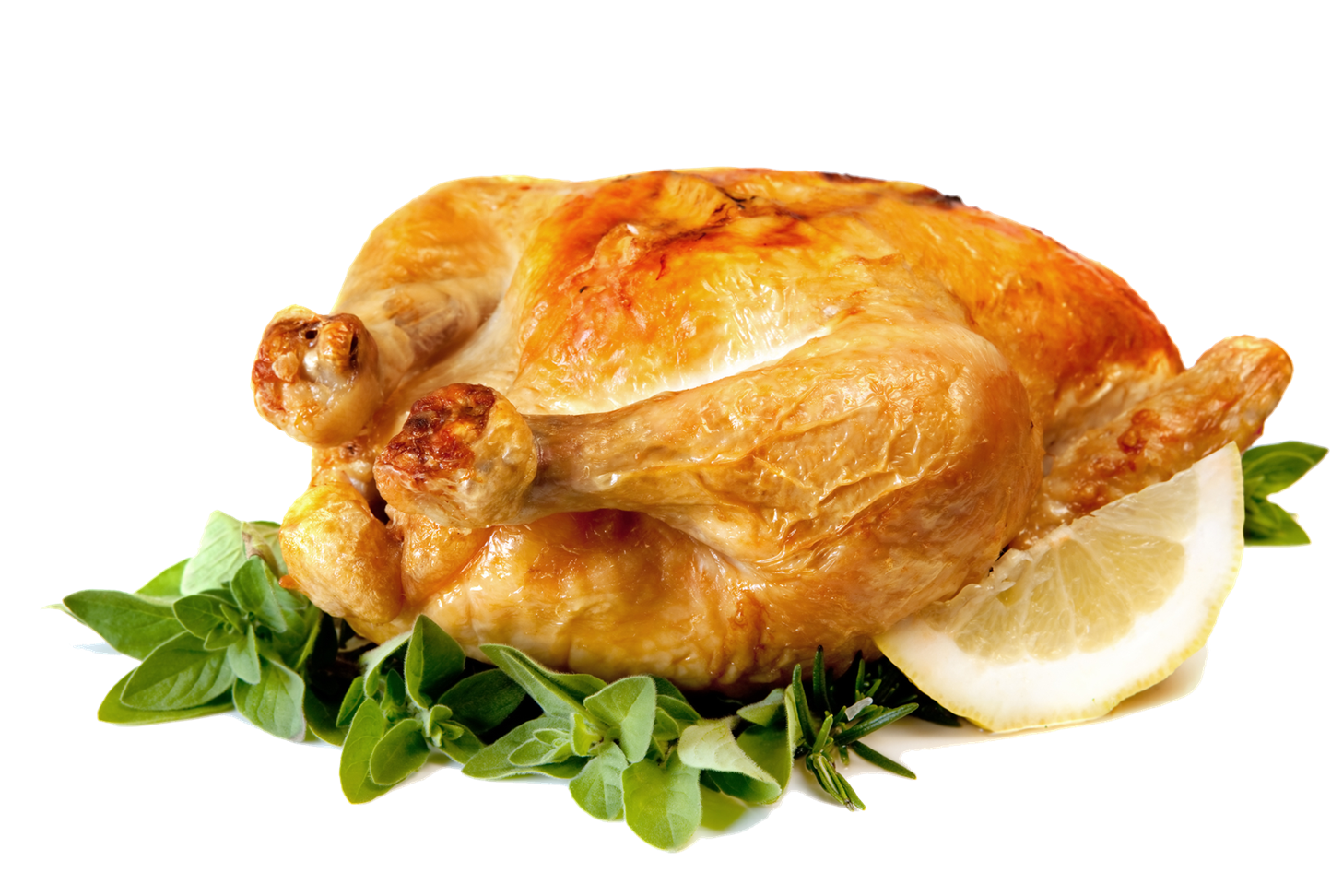 Cooked Chicken Image PNG Image