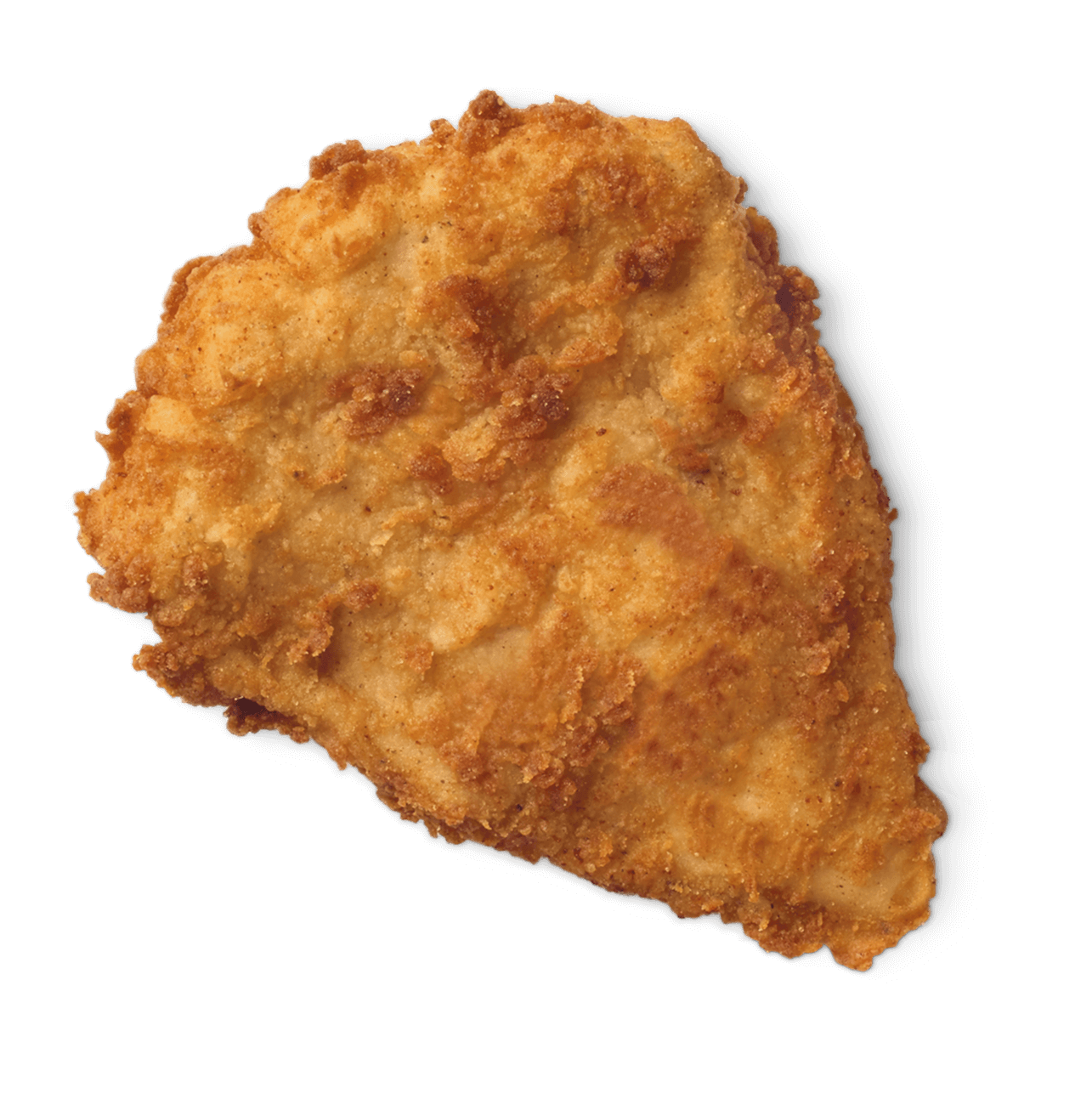 Butter King Sandwich Burger Schnitzel Chicken Fried PNG Image