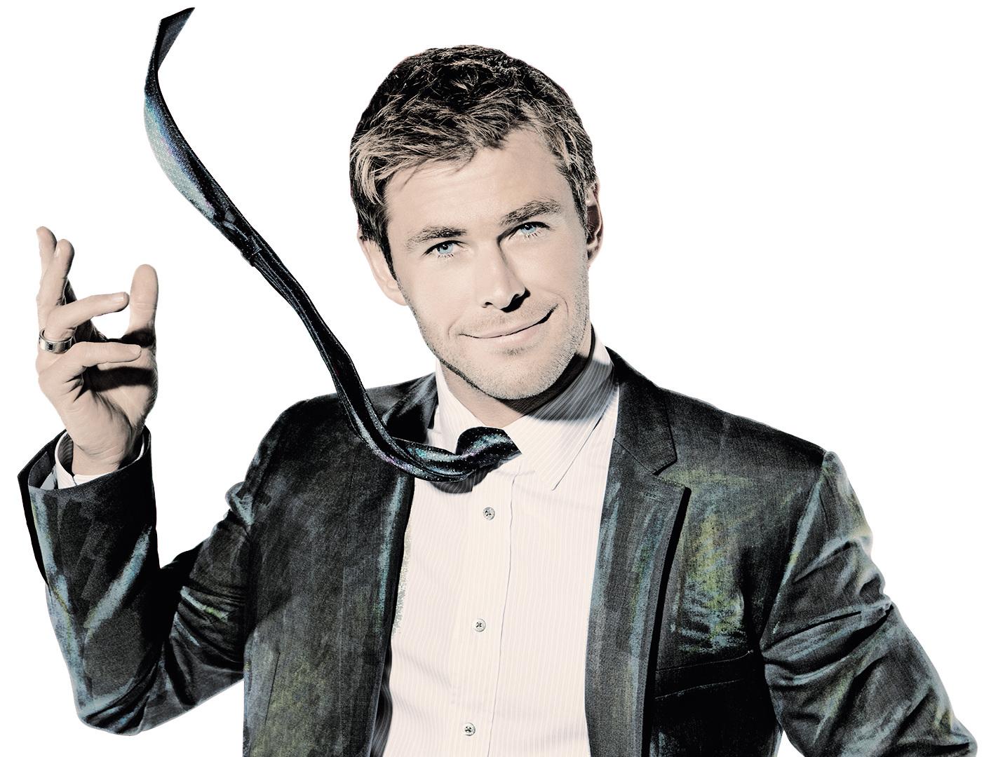 Chris Hemsworth Png Clipart PNG Image