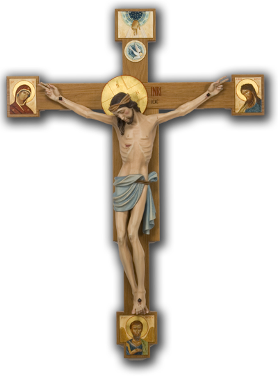 Christian Cross Free Download Png PNG Image