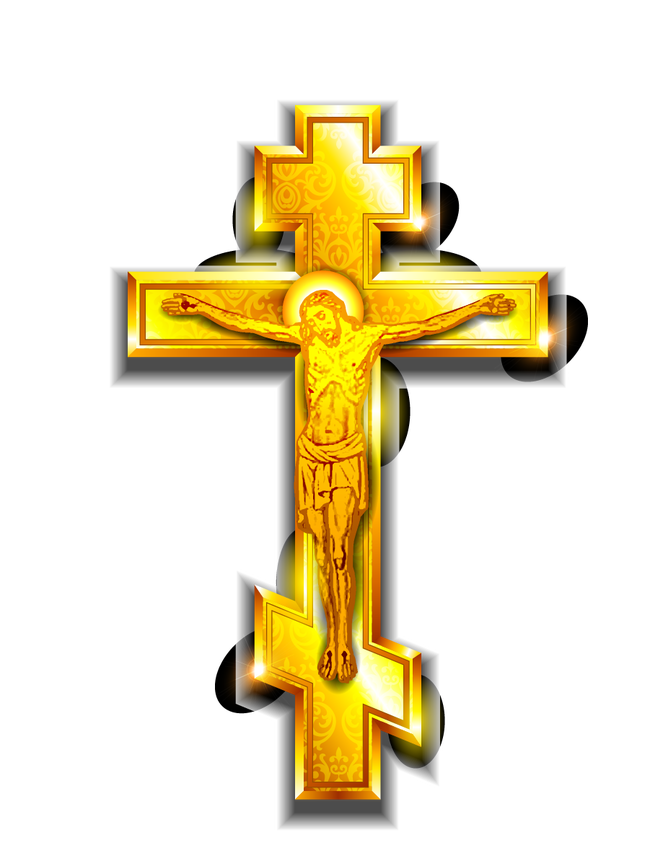 Christian Of Cross Jesus Passion Crucifixion Christianity PNG Image