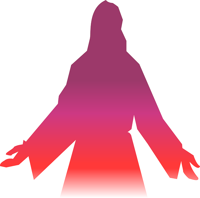 Christian Of Jesus Depiction Easter Transparent PNG Image