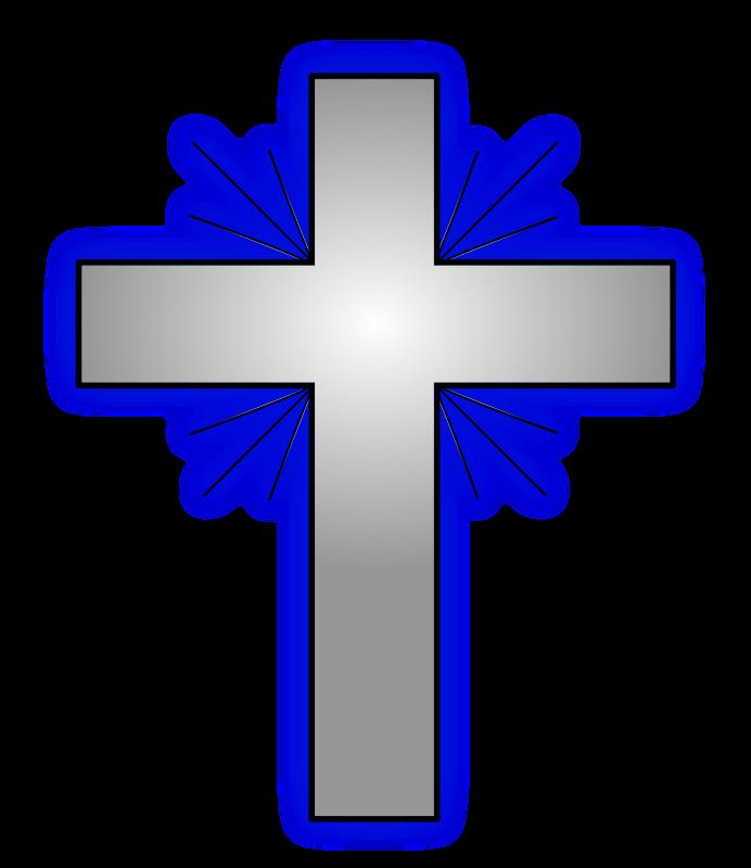 Cross Tattoo Transparent: Download Christian Cross Transparent HQ PNG Image