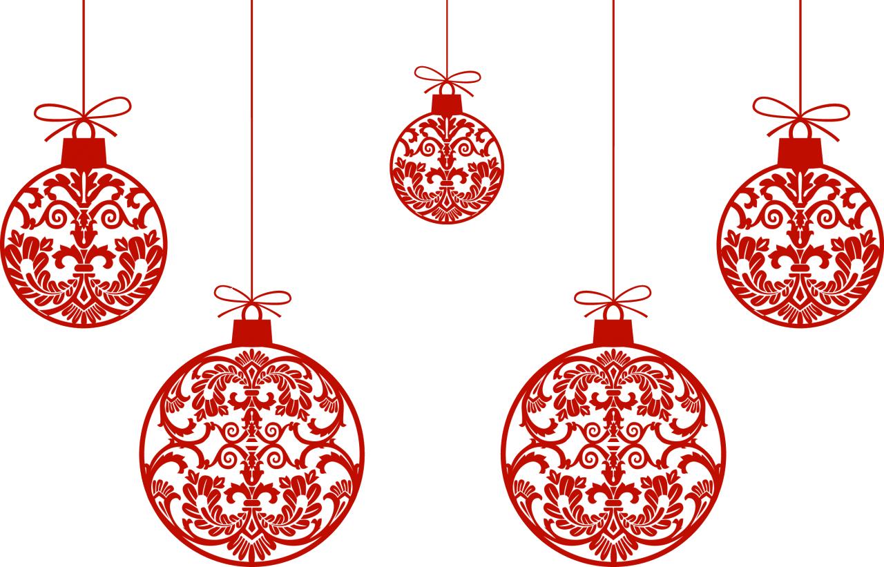 Christmas Png.Download Christmas Ornaments Hq Png Image Freepngimg