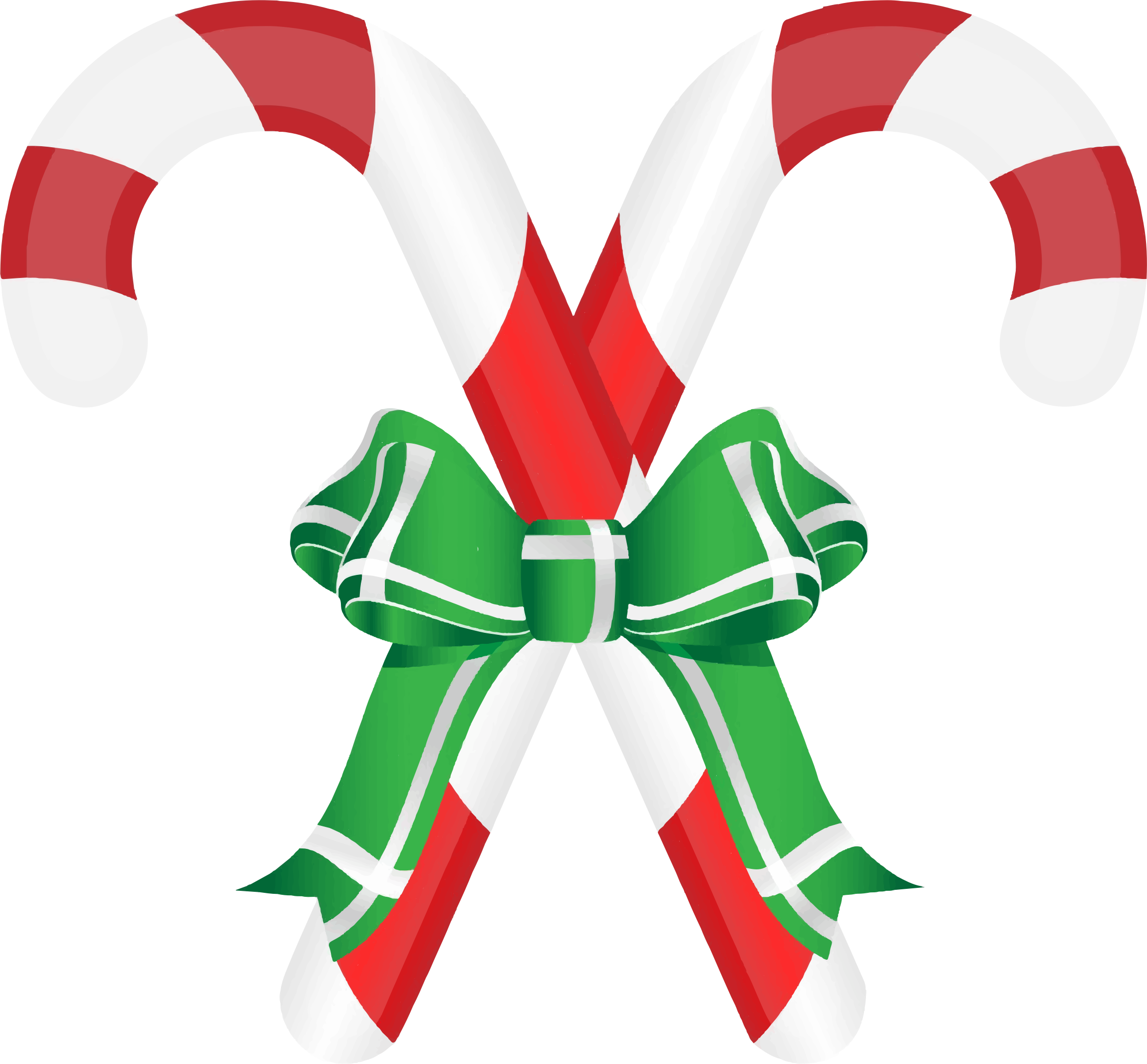 Candy Cane Free Download PNG Image