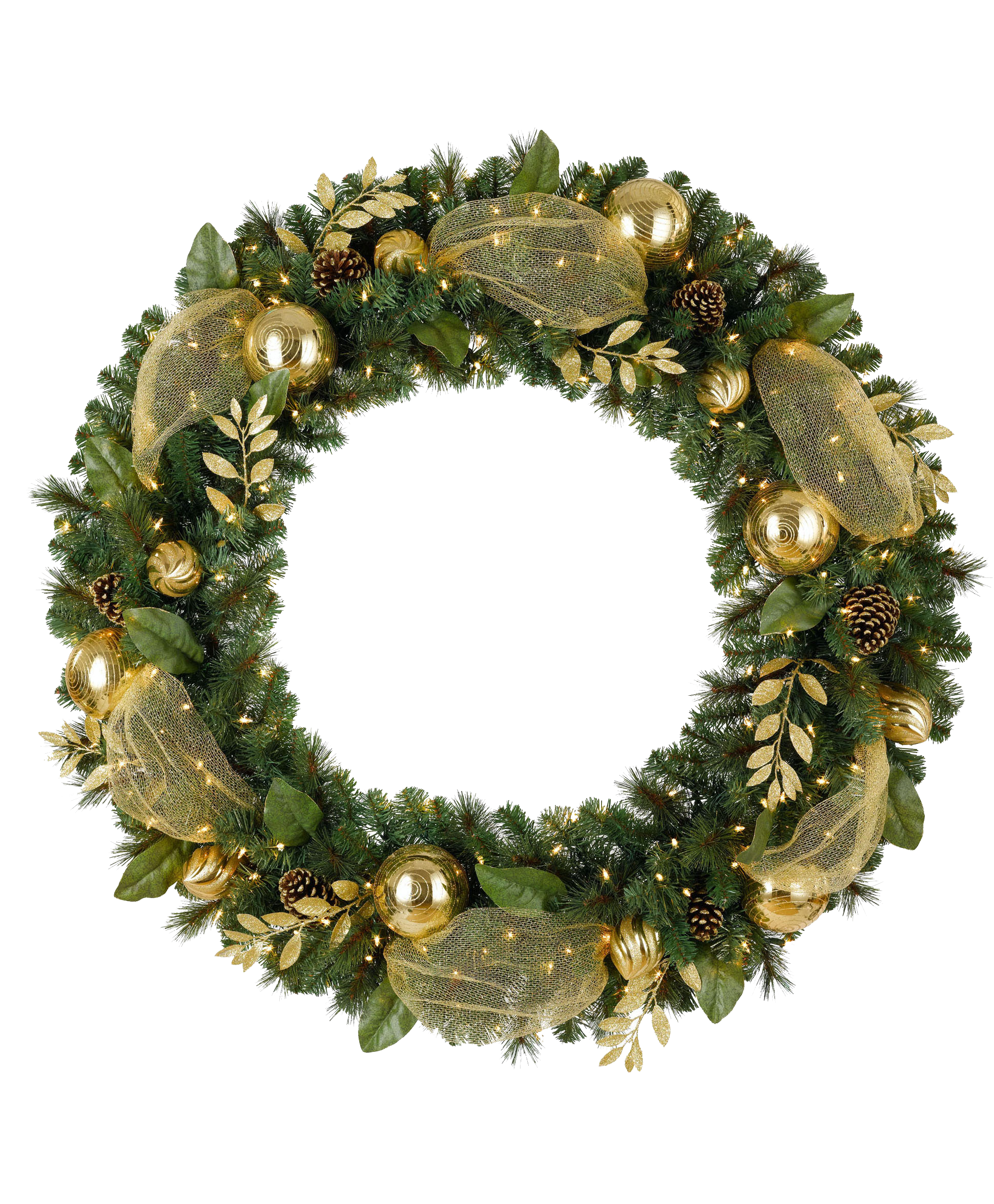 Christmas Reef Png.Download Christmas Wreath Hd Hq Png Image Freepngimg