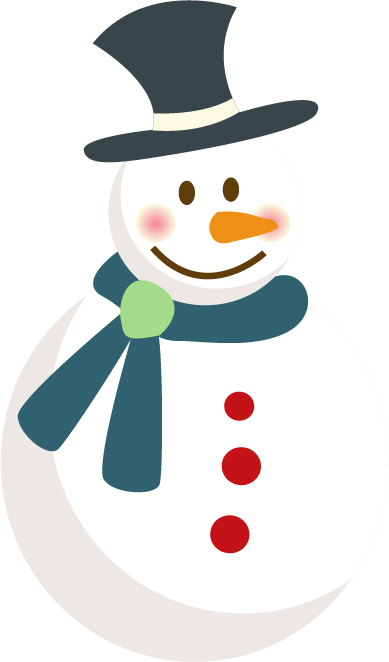 Snowman Christmas Free Photo PNG PNG Image