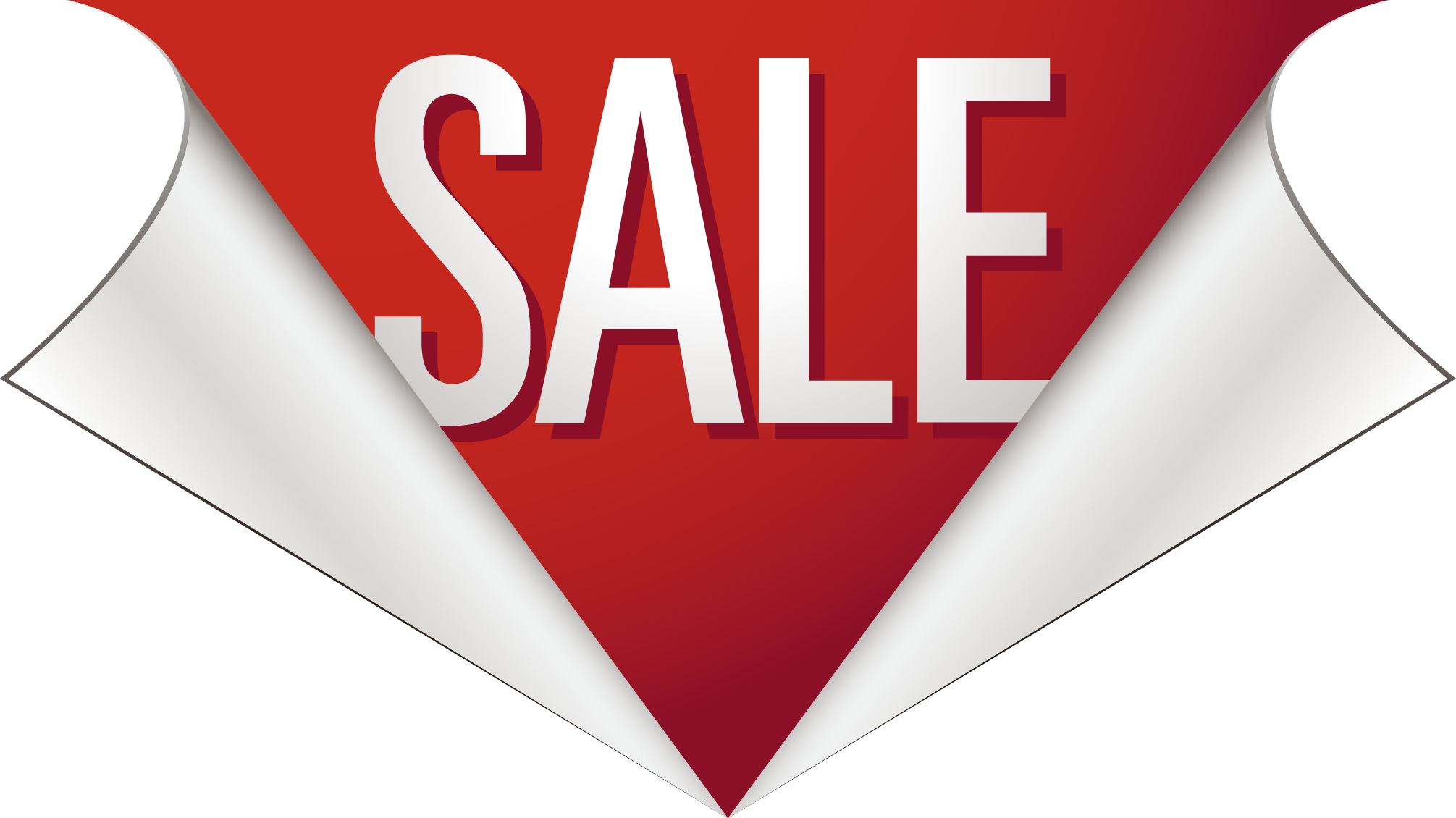And Discount Tear Price Sales Sale Discounts PNG Image