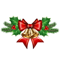 Download Christmas Bell Free Png Photo Images And Clipart