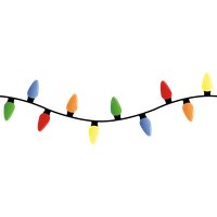 Stranger Things Christmas Lights Png.Download Christmas Lights Free Png Photo Images And Clipart