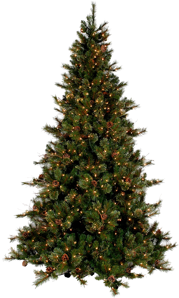 Christmas Tree Free Download Png PNG Image
