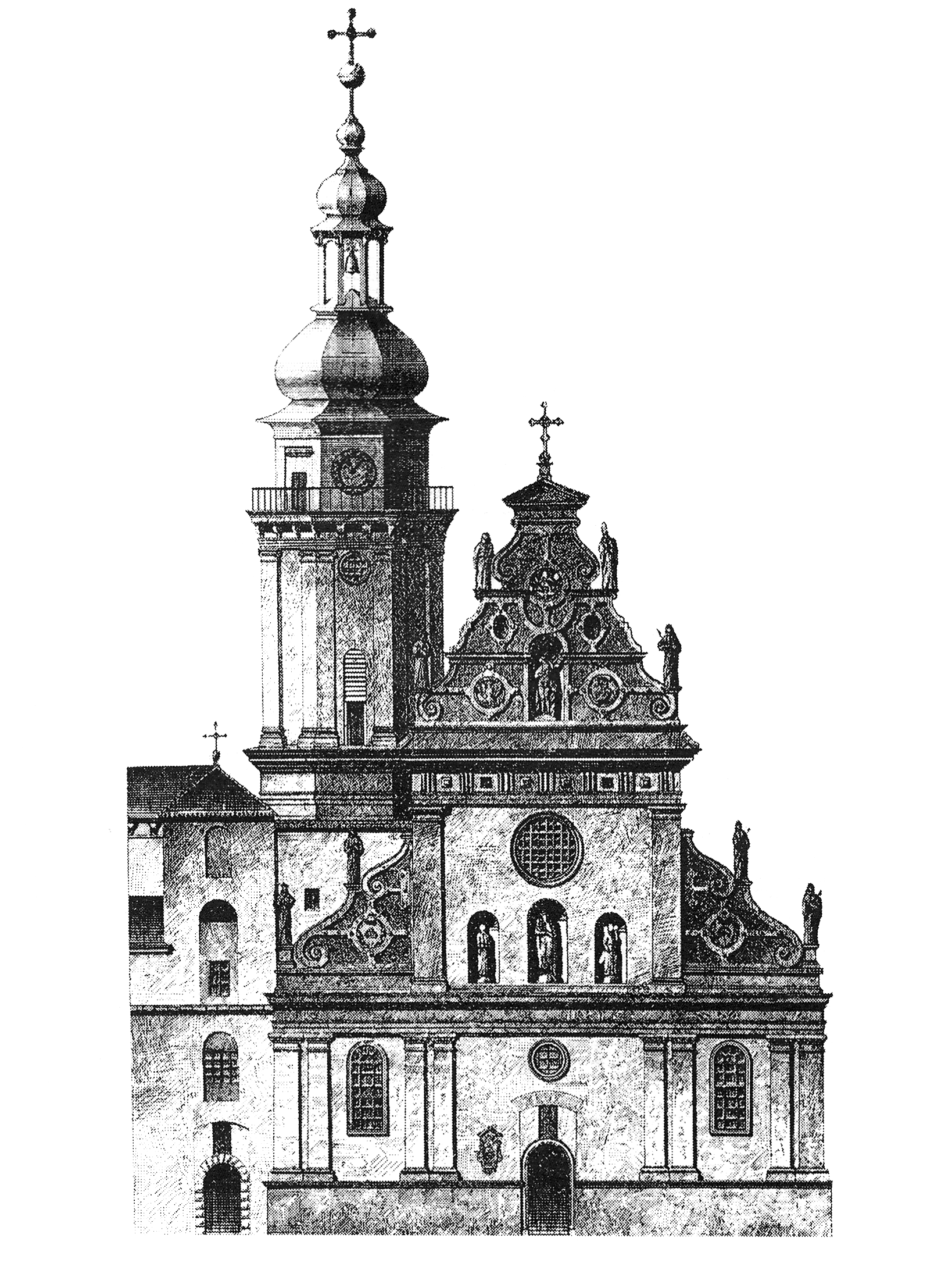 Church Png PNG Image