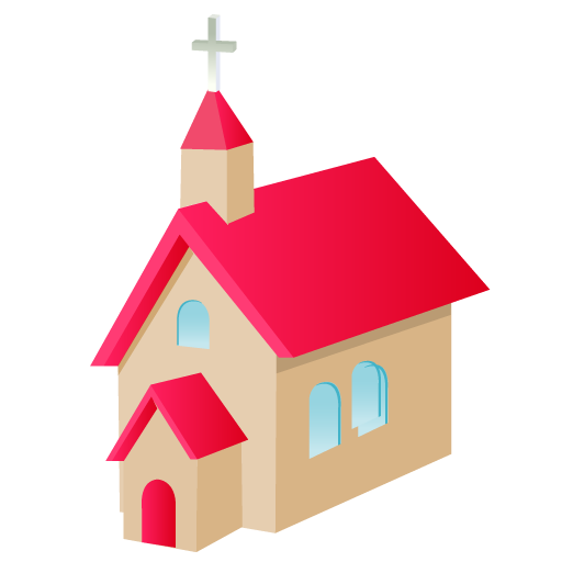 Church Transparent PNG Image