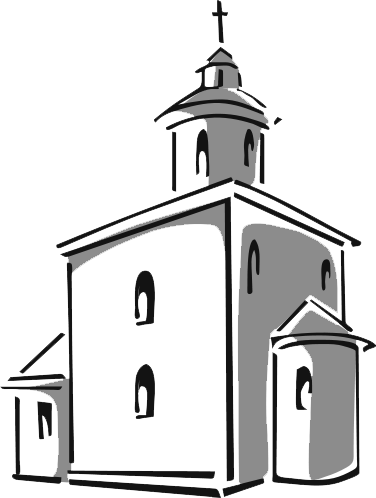 Church Png Image PNG Image