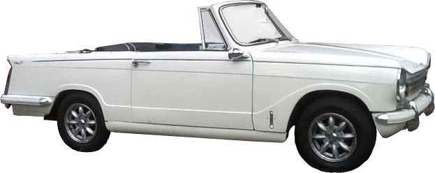 Classic Car Photo PNG Image