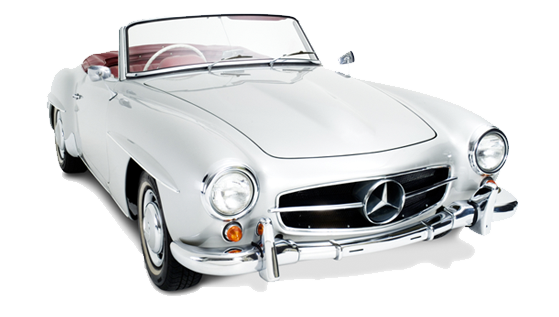 Classic Car Free Download PNG Image