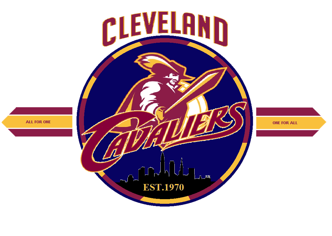 Cleveland Cavaliers Free Download PNG Image