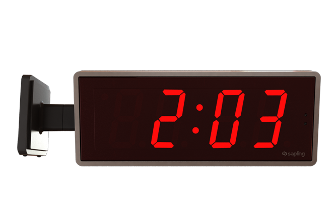 Digital Clock Image PNG Image