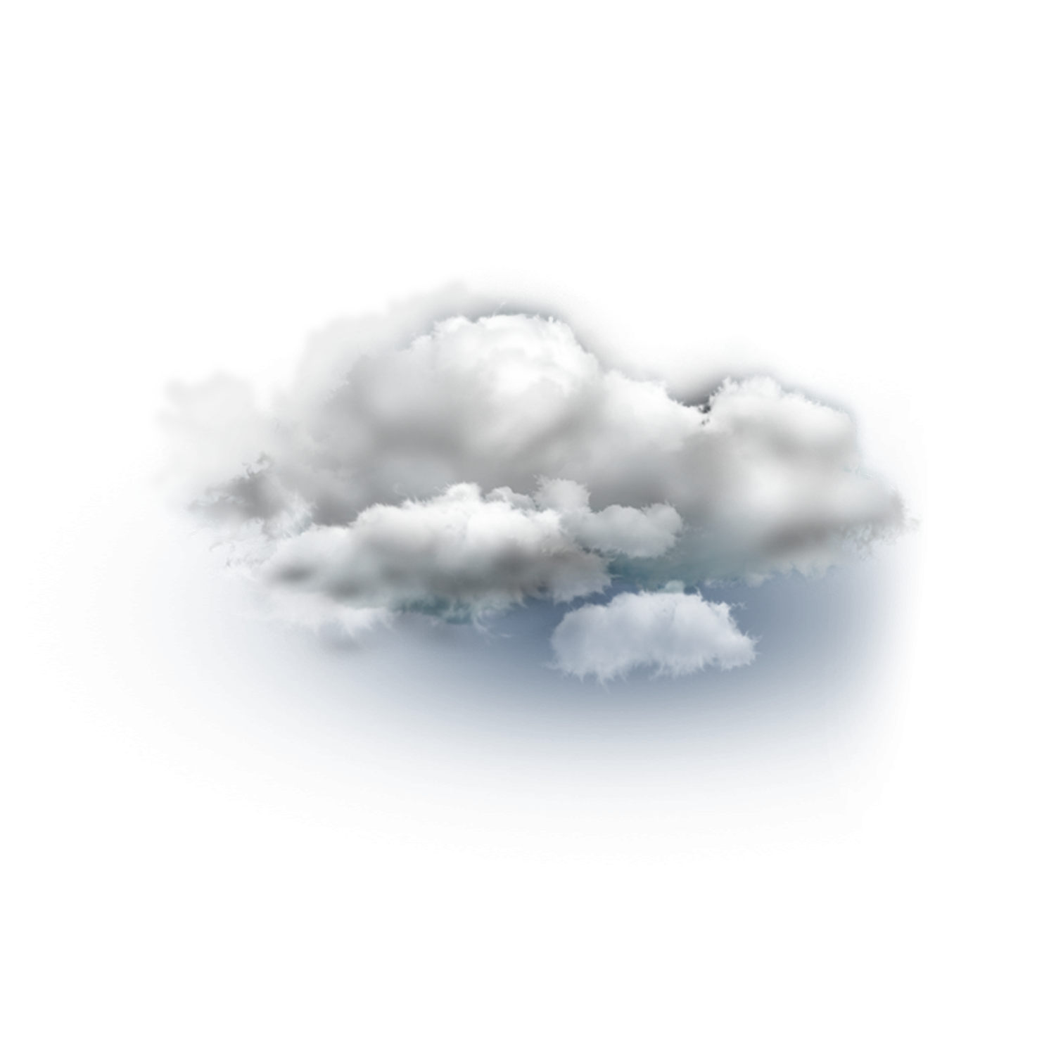 Clouds Thick Overcast Sky Cloud Free Clipart HD PNG Image