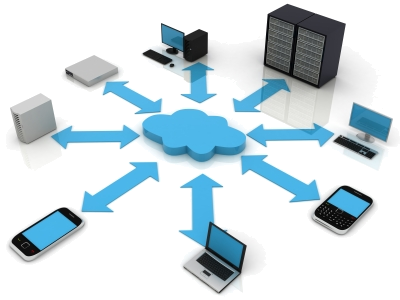 Cloud Computing Hd PNG Image