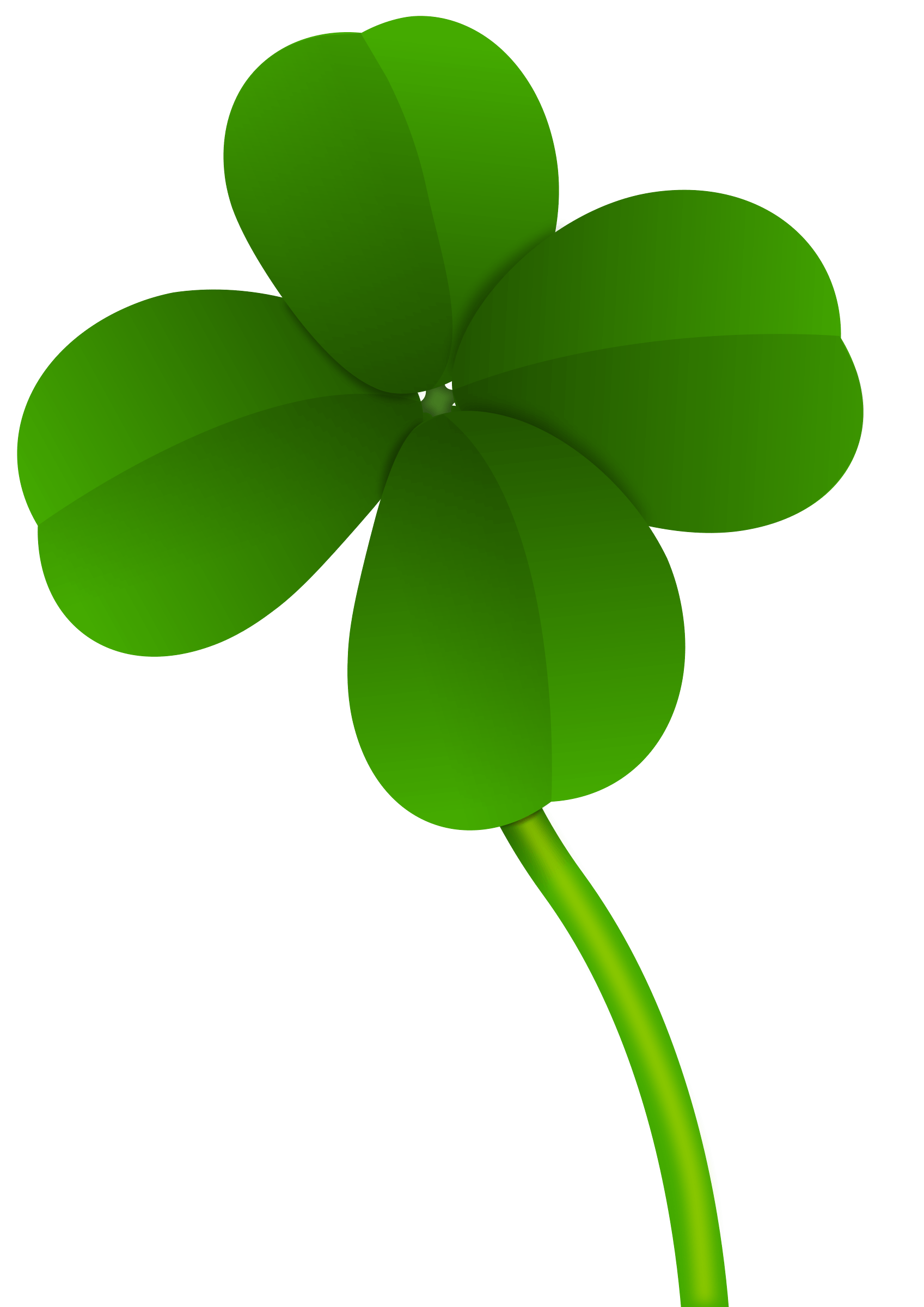 Green Clover Png Image PNG Image