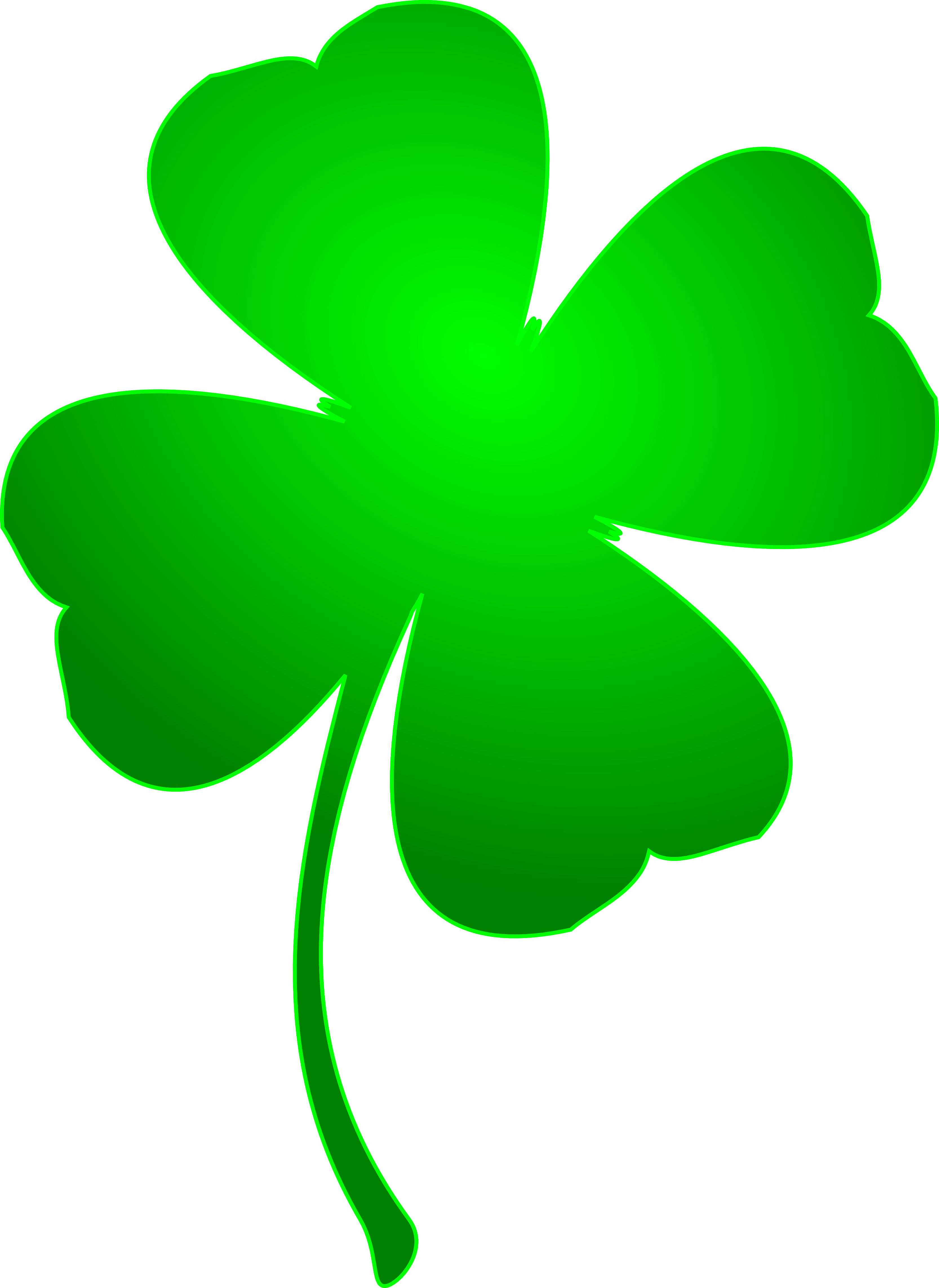 Clover Hd PNG Image