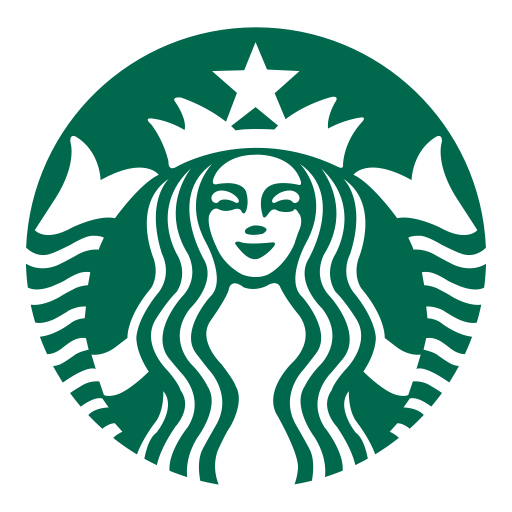 Vector Logo Coffee Cafe Starbucks Free HQ Image PNG Image
