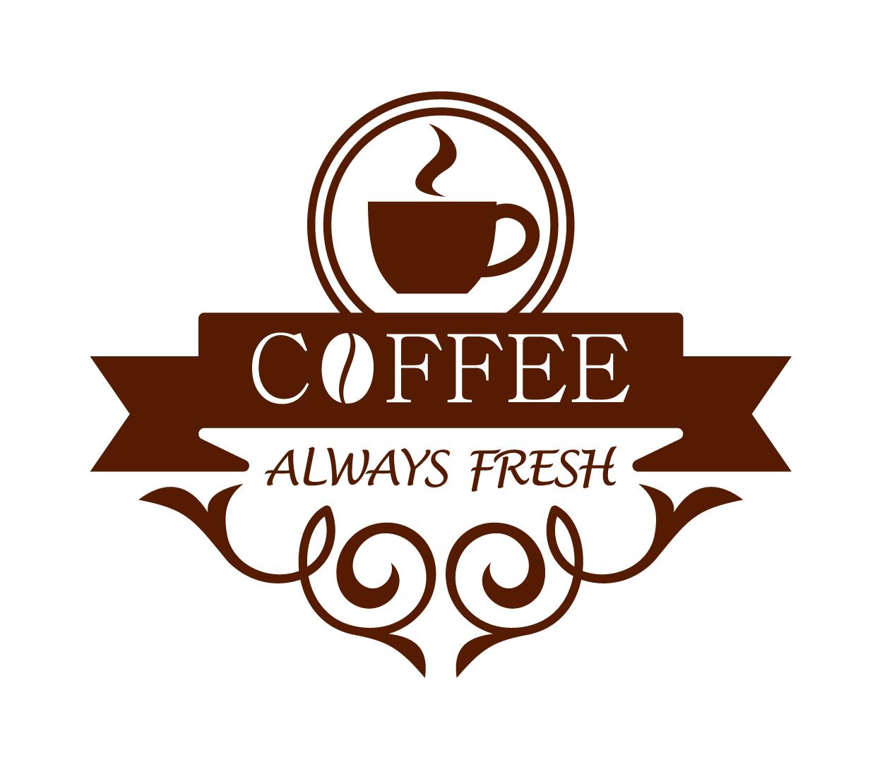 Coffee Cup Food Bean Cafe Icon PNG Image