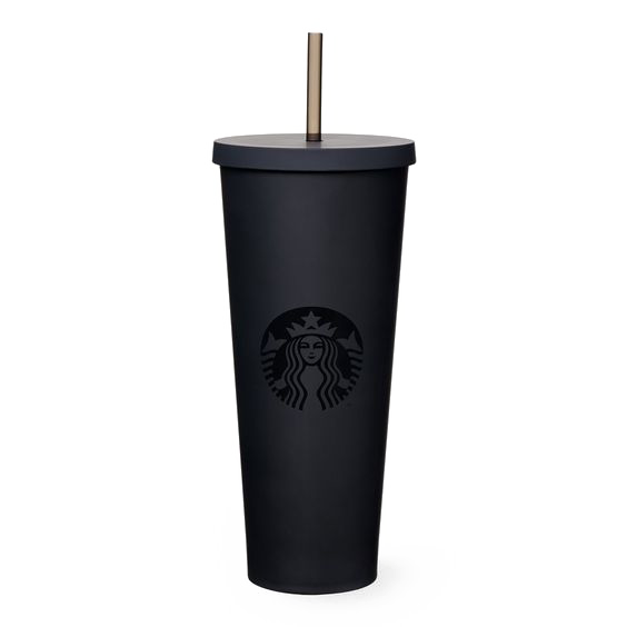 Coffee Cafe Black Starbucks Cup Free Clipart HQ PNG Image