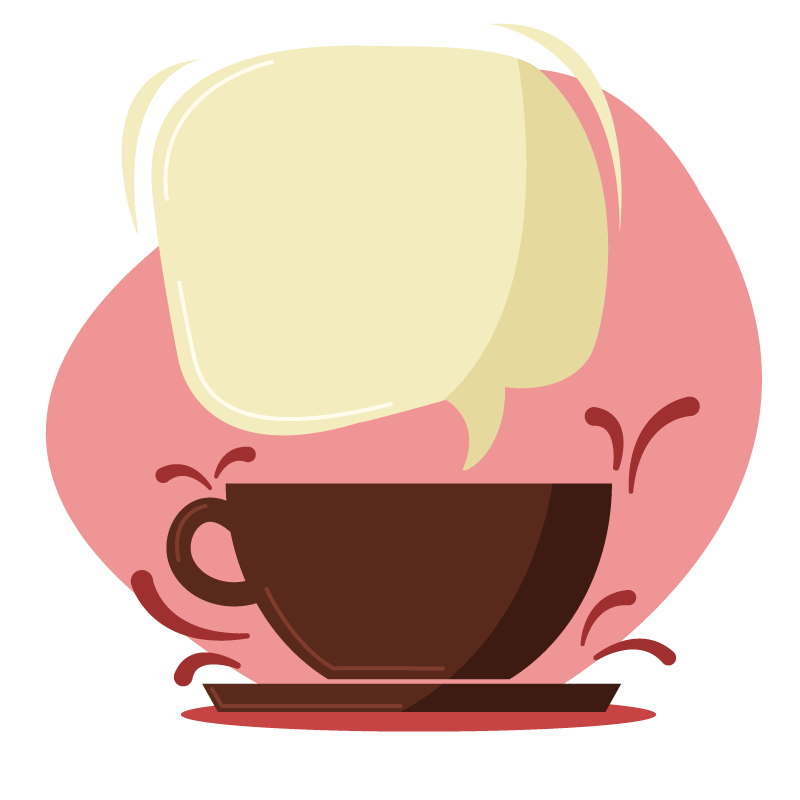 Coffee Cup Espresso Latte Vector Cafe PNG Image