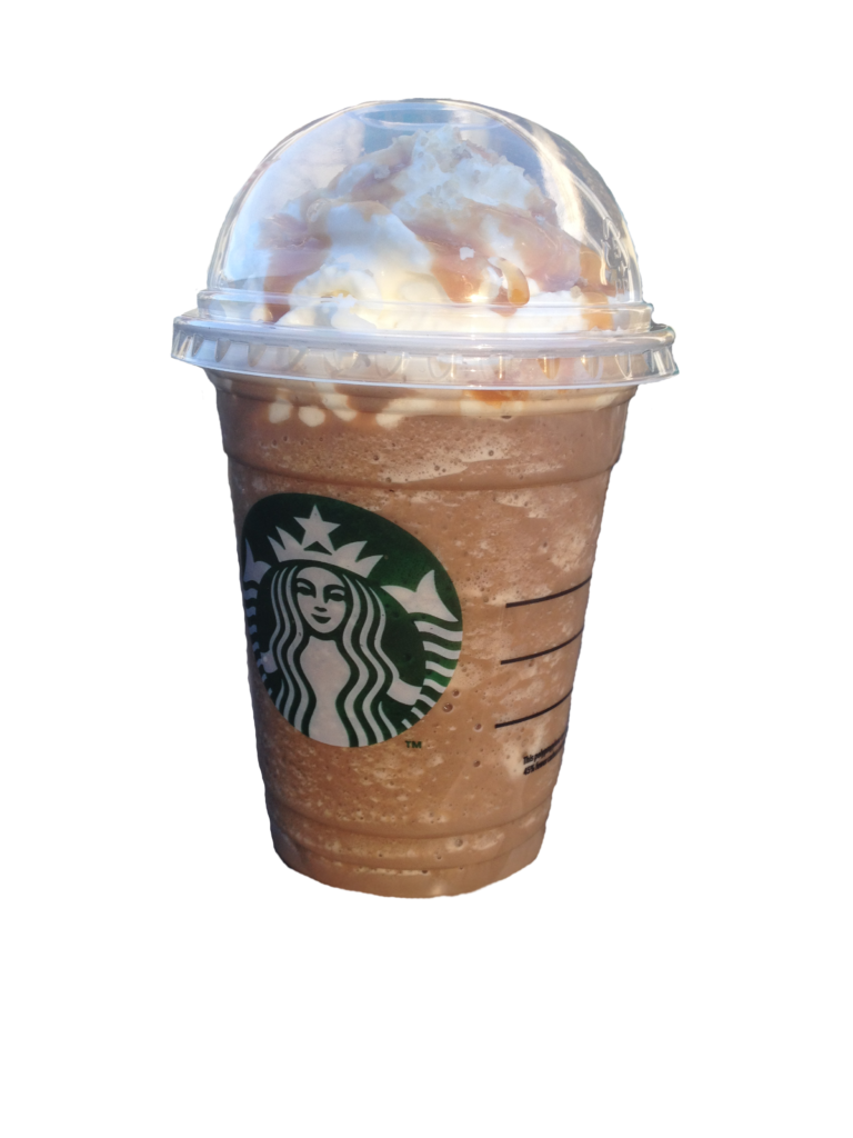 Coffee Tea Drink Fizzy Caffeinated Starbucks Drinks PNG Image