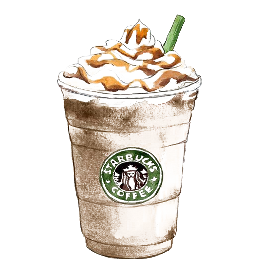 Tea Coffee Espresso Milkshake Starbucks Download Free Image PNG Image