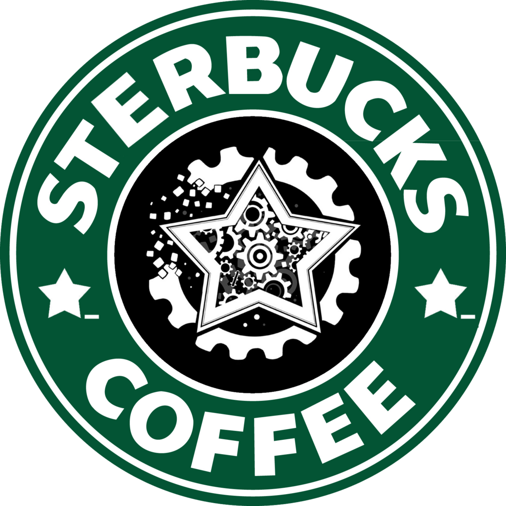 Coffee Instant Tea Espresso Latte Starbucks PNG Image