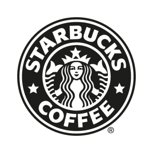White Latte Espresso Coffee Starbucks PNG Image High Quality PNG Image