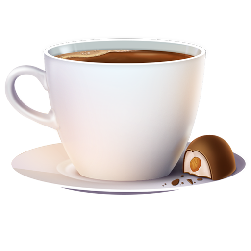 Coffee Transparent PNG Image