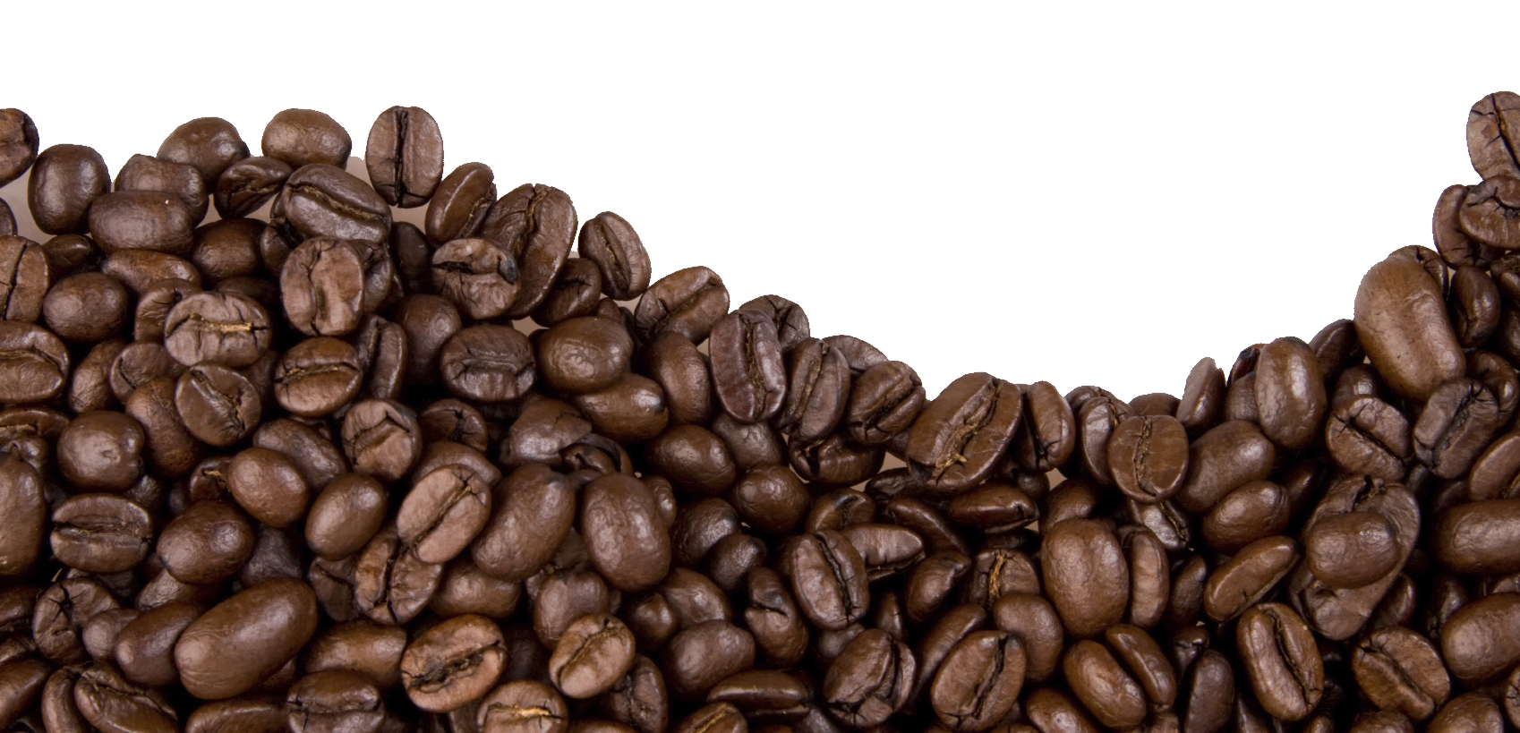 Coffee Beans Transparent PNG Image